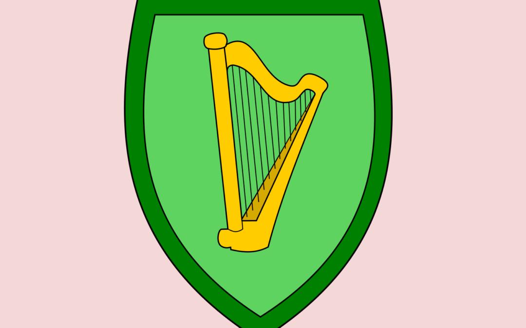 A St. Patrick's Day limerick